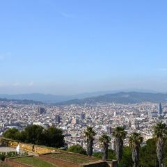 Castell de Montjuïc User Photo