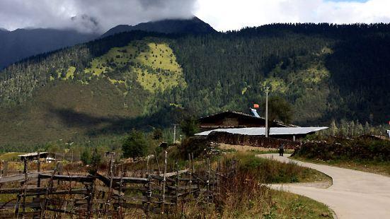 邦納民俗村