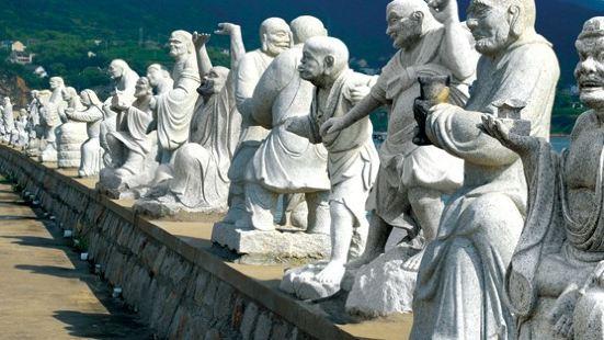 蓮花洋雕塑公園