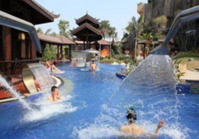 Yu Manor Hot Spring Resort