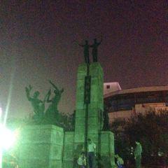 Xiaoyuan Park User Photo