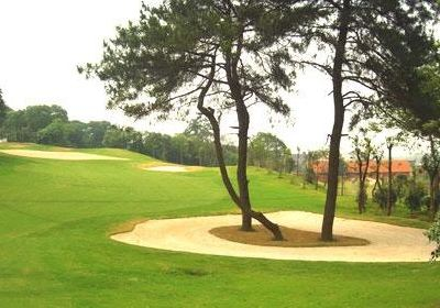 翠林高爾夫