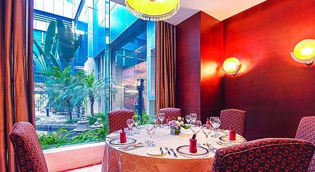 U8 (Pullman Guangzhou Baiyun Airport Hotel)3