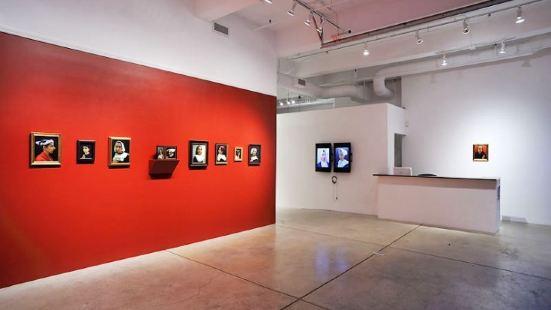 凱薩琳·克拉克畫廊