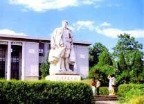 Fang Zhimin Museum