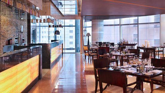 Favola Italian Restaurant (Le Royal Meridien Shanghai)
