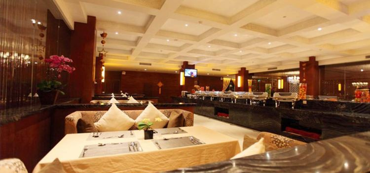 Haiyi Western Restaurant2