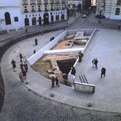 Roman Ruins – Michaelerplatz User Photo