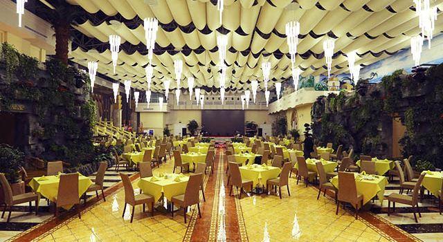 遼寧大廈中餐廳2