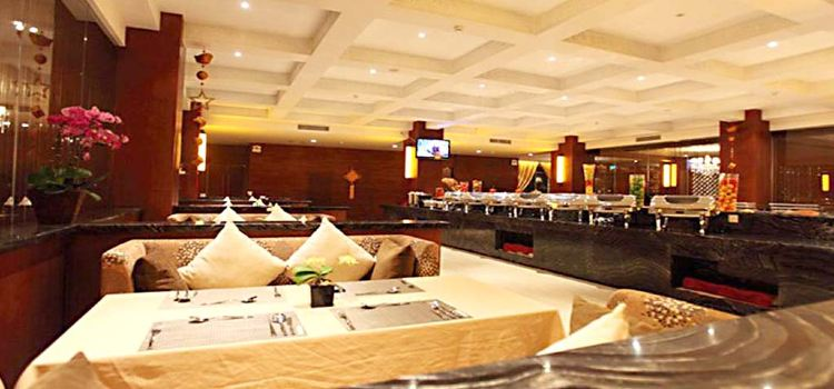 Haiyi Western Restaurant
