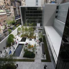 Centro De Arte Moderna Jose De Azeredo Perdigao User Photo