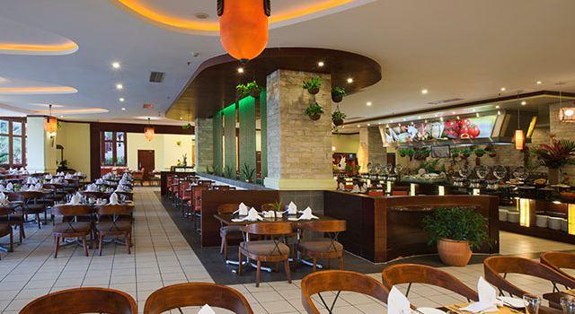 Hai An Café (Sanyawan Holiday Hotel)1