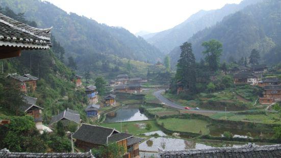 우리 생태여행 옛 마을