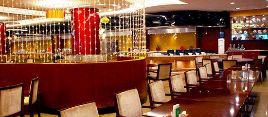 Rong Yuan (Yun'an Huidu Hotel)
