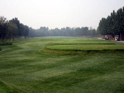 Beijing Huanggang International Golf Club