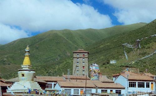 Duogongma Monastery