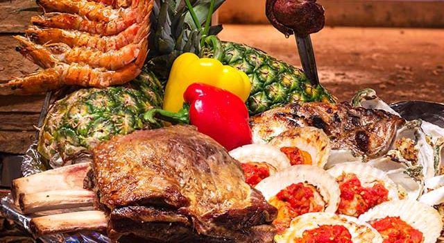 Alenha Brazilian Restaurant (Intercontinental Hotel Shenzhen)3