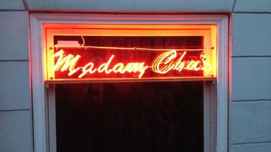 Madam Chu's