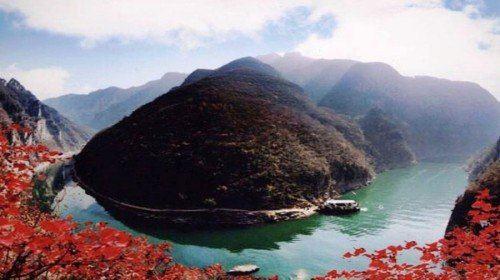 武華山景區