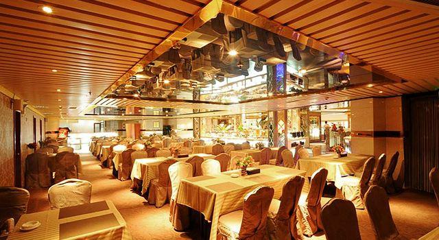 Hua Jin Dun Hotel Chinese Restaurant2