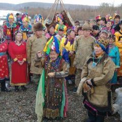 白銀納鄂倫春民族風情園用戶圖片
