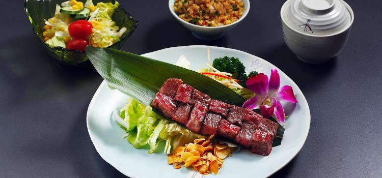 FuTian Ju RiBen Huang Shang Indian Restaurant (FuLi Center)3