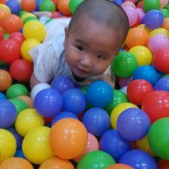 Olympic Sports Center - Parent/Child Amusement Park User Photo