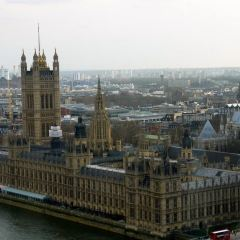 Houses of Parliament User Photo