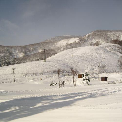 山莊滑雪場
