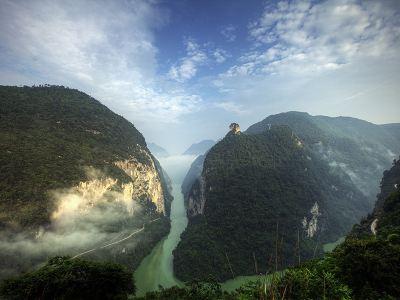 A'peng River