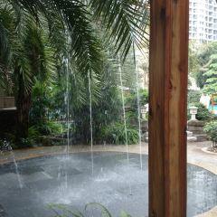 Haitang Xiaoyue Hot Springs User Photo