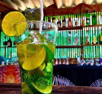 Buffalo Head Bar