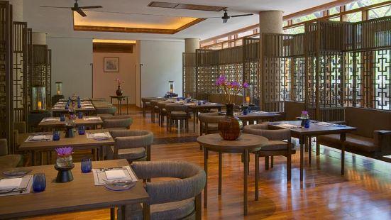 Bai Lian · Jia Ling Xuan Restaurant