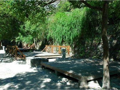 綠水游憩區