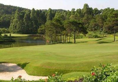 Gaoming Yinhai Golf Club