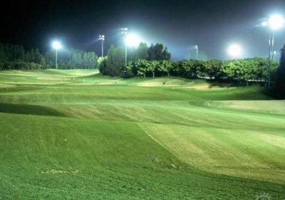 泉州高爾夫俱樂部