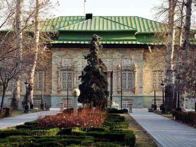 Sa'adabad Complex Museum