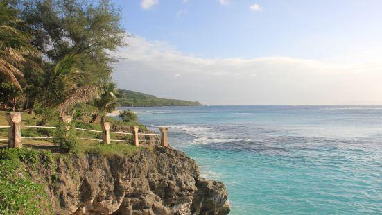 Taga Beach
