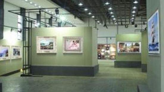 古堰畫鄉展覽館
