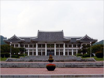 Gwangju National Museum