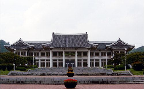 Gwangju National Museum