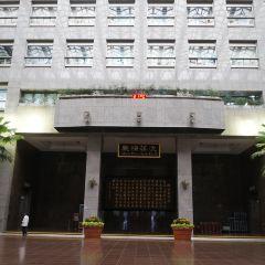 台北市政府大樓用戶圖片