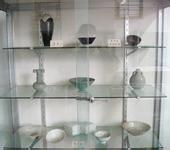 Wenwu Exhibition Hall