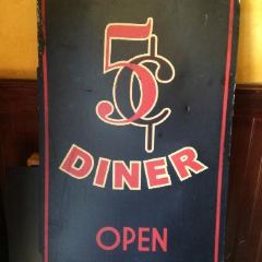 Nickel Diner User Photo
