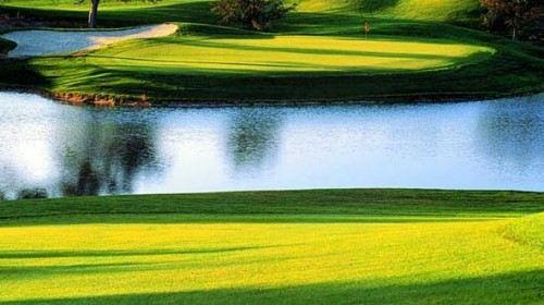 Noble Merchant Golf Club