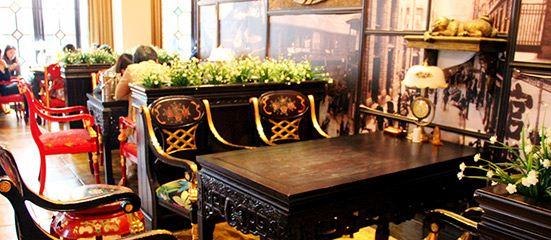 He Ping Li Restaurant Shi Zai Restaurant