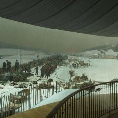 Bourbaki Panorama User Photo