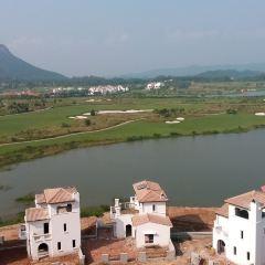 Changtao Baishiling Hot Spring Golf Club User Photo