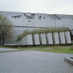 Jewish Museum Berlin User Photo