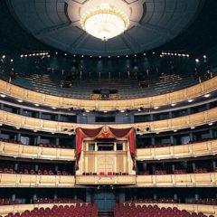 마드리드 왕립 극장 여행 사진